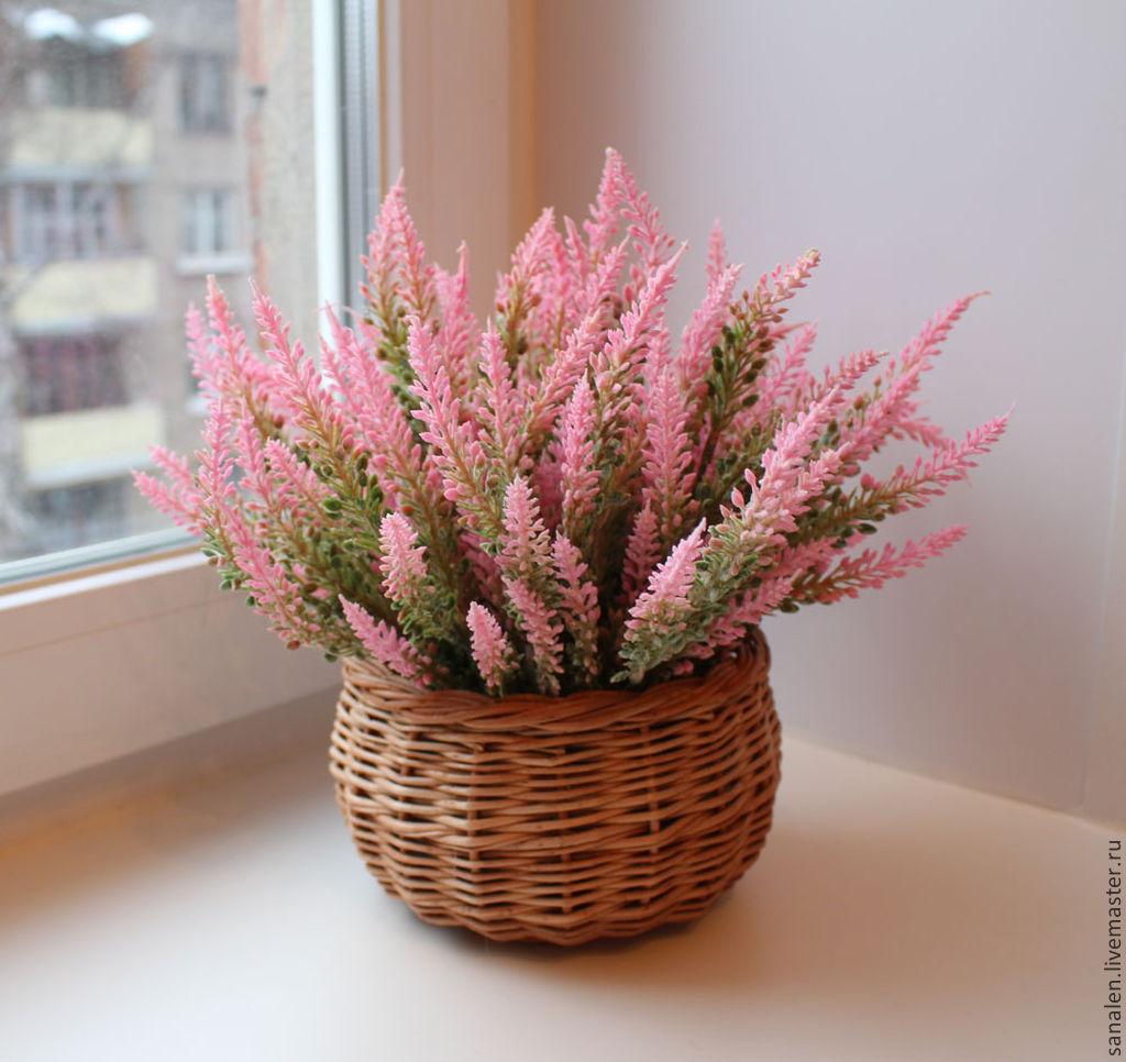 Искуственные цветы для корзинок купить розы купить тюмень