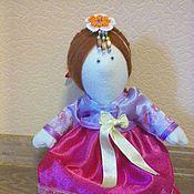 """Куклы и игрушки ручной работы. Ярмарка Мастеров - ручная работа Кукла """"Чен"""" интерьерная. Handmade."""