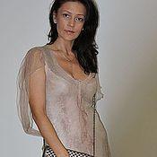 """Одежда ручной работы. Ярмарка Мастеров - ручная работа Платье  """"Chantilly"""". Handmade."""
