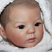 Куклы и игрушки ручной работы. Ярмарка Мастеров - ручная работа малыш-реборн из Kimi.. Handmade.