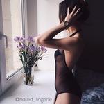 Дарья (nakedlingerie) - Ярмарка Мастеров - ручная работа, handmade