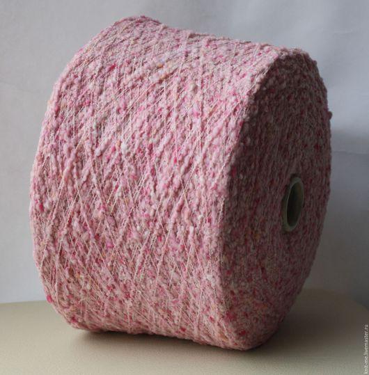 Вязание ручной работы. Ярмарка Мастеров - ручная работа. Купить JUMPER Lineapiu. Handmade. Пряжа, пряжа с шерстью, пряжа с эластаном