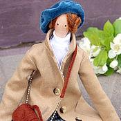 Куклы и игрушки ручной работы. Ярмарка Мастеров - ручная работа Майя.. Handmade.
