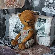 Куклы и игрушки ручной работы. Ярмарка Мастеров - ручная работа Вовка ( винтаж). Handmade.