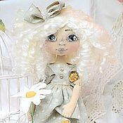 Куклы и игрушки ручной работы. Ярмарка Мастеров - ручная работа Камилла. Handmade.