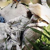 Куклы и игрушки ручной работы. Ярмарка Мастеров - ручная работа Алиса Плезенс Лиддел. Handmade.