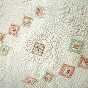 Для дома и интерьера ручной работы. Ярмарка Мастеров - ручная работа Одеялко. Handmade.