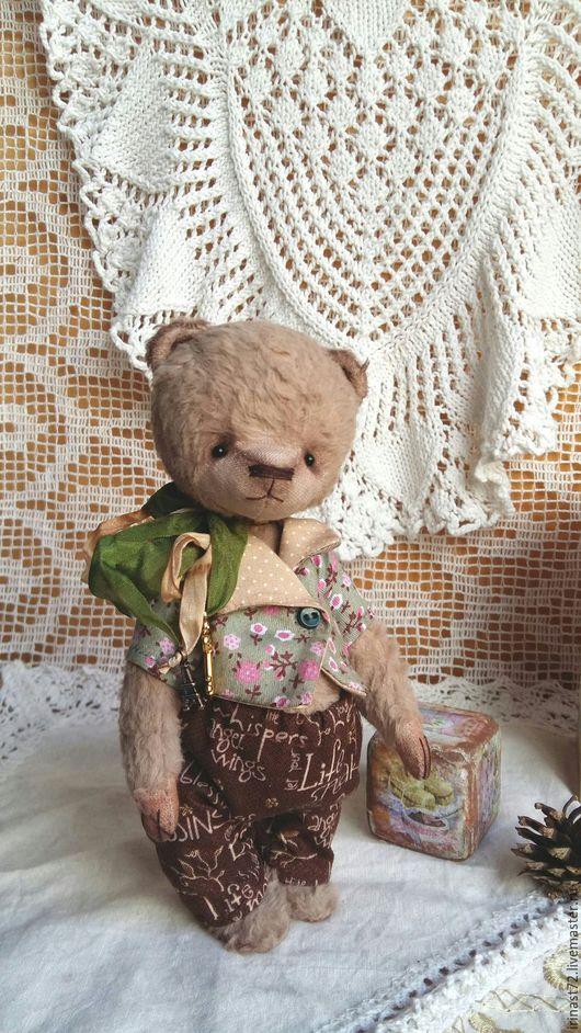 Куклы и игрушки ручной работы. Ярмарка Мастеров - ручная работа. Купить Выкройка мишки. Handmade. Комбинированный, выкройка, выкройка мишки
