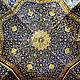 Мечеть Имама, Исфахан, Иран, 400 лет