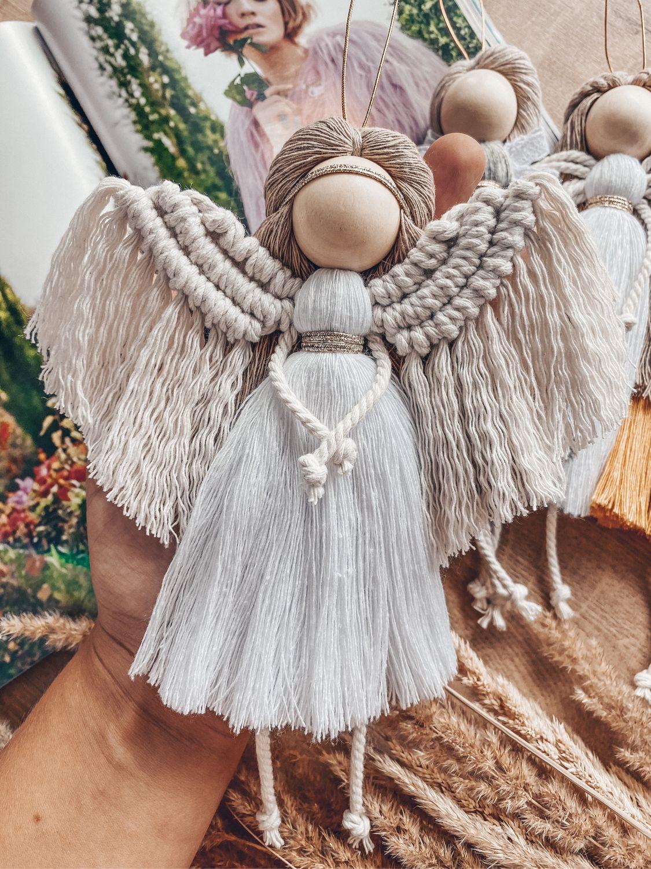 Ангел, Игрушки, Вологда,  Фото №1
