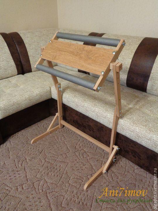 Столик для алмазной вышивки 85