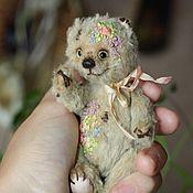 Куклы и игрушки ручной работы. Ярмарка Мастеров - ручная работа Малявочка. Handmade.