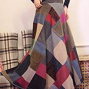 Одежда ручной работы. Ярмарка Мастеров - ручная работа Джинса и вельвет. Handmade.