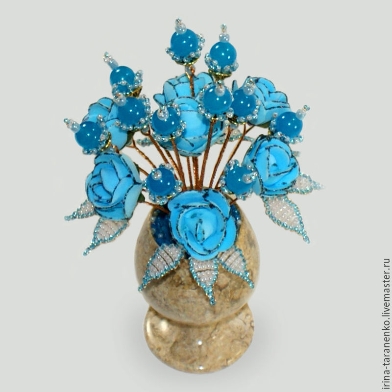 Flowers of Topaz `Topaz a miracle`
