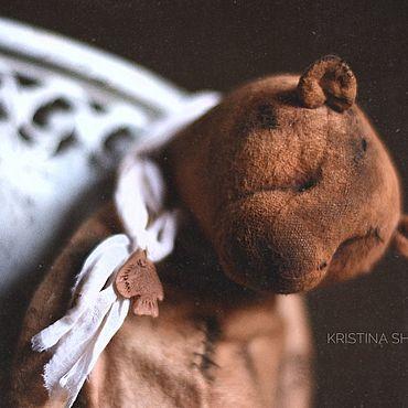 Куклы и игрушки ручной работы. Ярмарка Мастеров - ручная работа Простой .... Handmade.