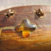 Подарки к праздникам ручной работы. Ярмарка Мастеров - ручная работа Реликварий из различных пород дерева. Handmade.
