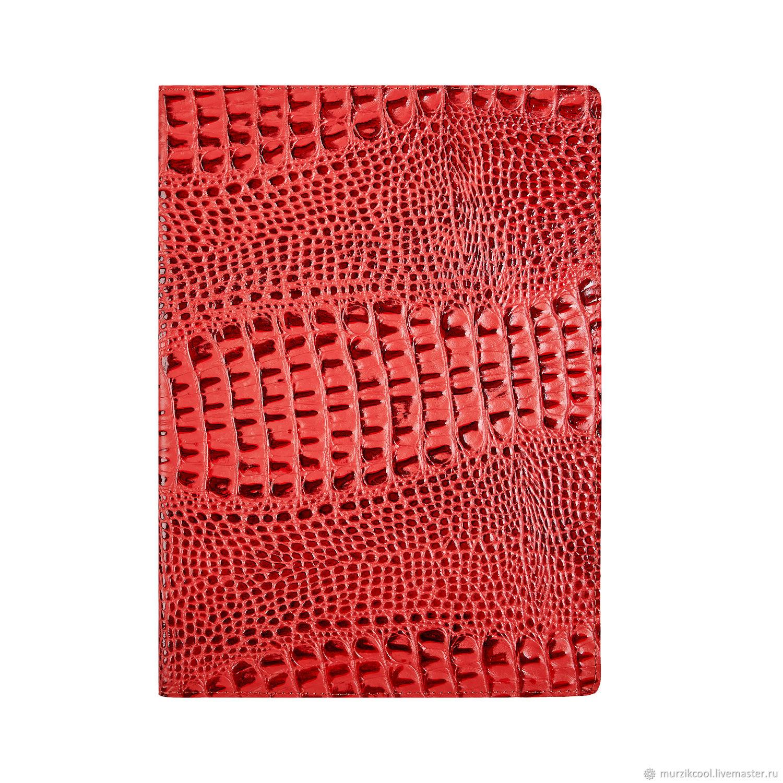 Document folder A4 Red Caiman, Folder, Moscow,  Фото №1