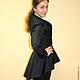 Historical jacket Reconstruction. Suit Jackets. Gleamnight fashion-studio. My Livemaster. Фото №4