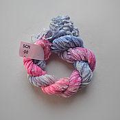 Материалы для творчества handmade. Livemaster - original item Silk chenille (no. №50). Handmade.