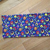 Хлопковый матрасик для коляски Emmaljunga