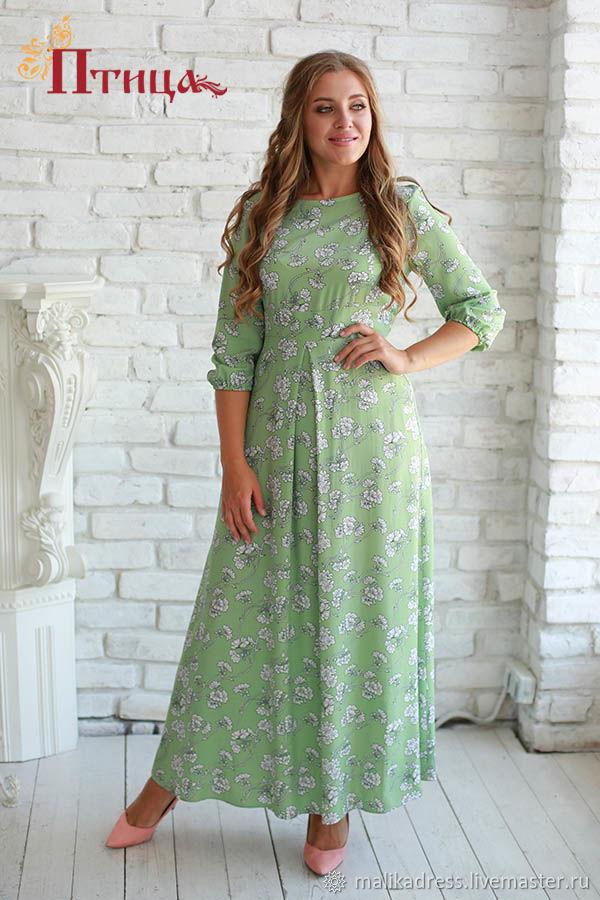 f0c4d9e9c387 П572 Платье