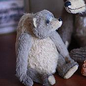 Куклы и игрушки ручной работы. Ярмарка Мастеров - ручная работа Маленький мишка. Handmade.