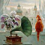 Zorechka - Ярмарка Мастеров - ручная работа, handmade