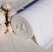 Материалы для творчества handmade. Livemaster - original item Cotton 100% knit. Handmade.