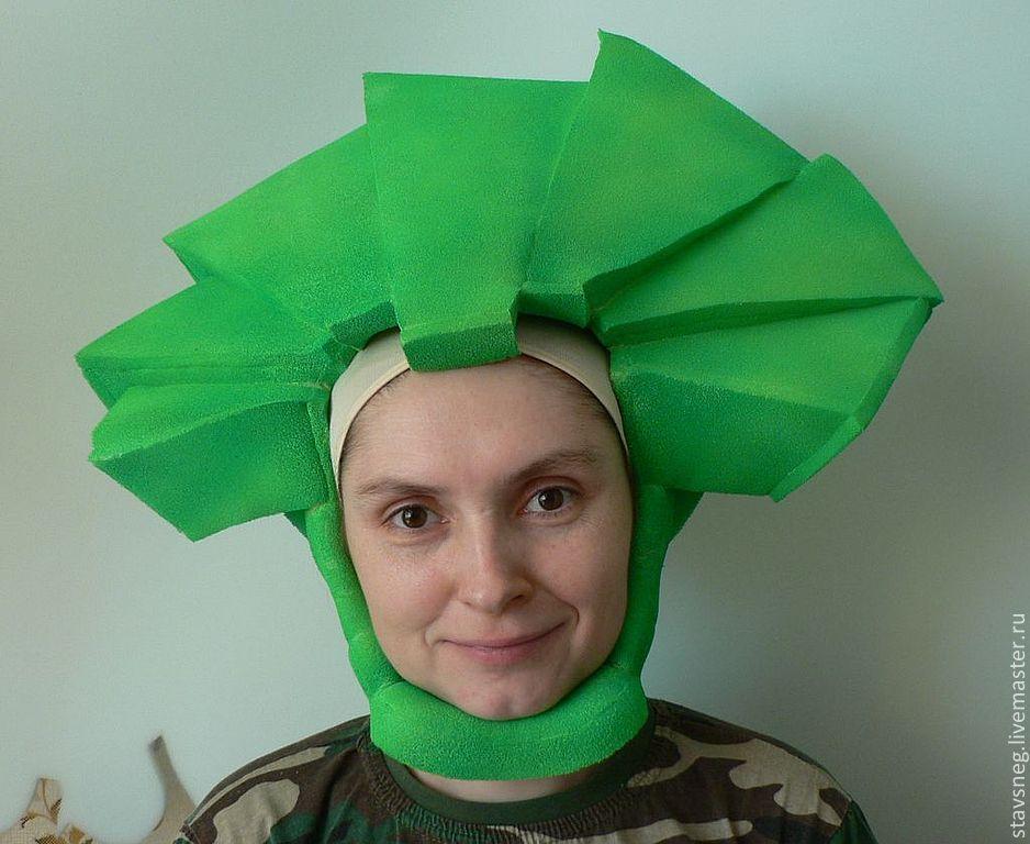 Как сделать парик фиксика