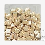 Материалы для творчества ручной работы. Ярмарка Мастеров - ручная работа Тила TL593 Японский бисер  Миюки 5гр. Handmade.