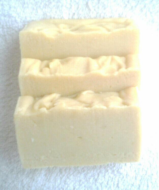 Milk soap from scratch, Soap, Krasnodar,  Фото №1