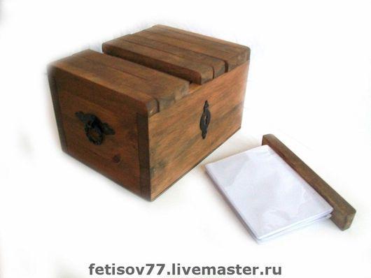Шкатулки ручной работы. Ярмарка Мастеров - ручная работа. Купить фотоальбом. Handmade. Фотоальбом, фотография, хранение, шкатулка, подарок