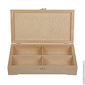 Материалы для творчества handmade. Livemaster - original item 34188P4 Box 34 18 8cm4 ball. ( ) jewelry, jewels.. Handmade.