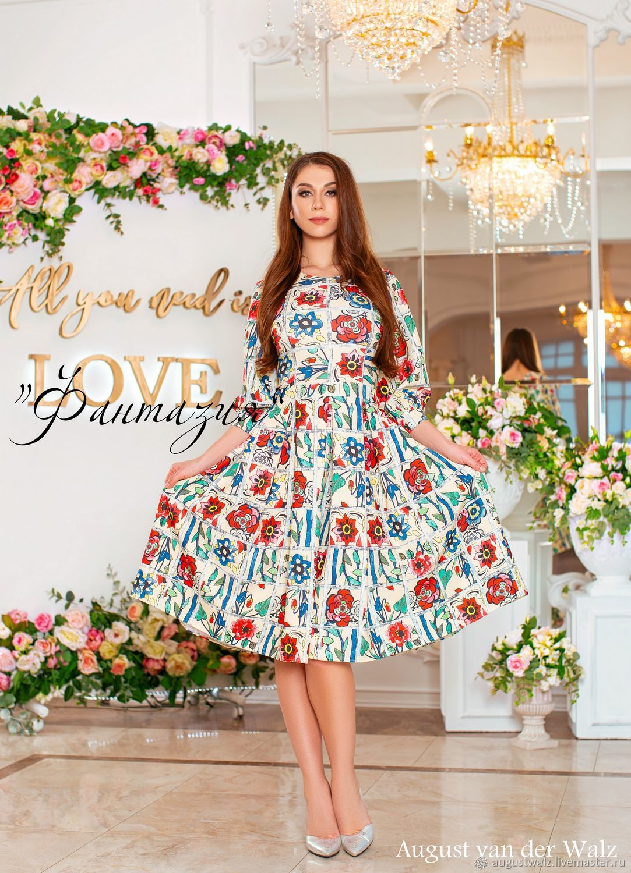 5f801637384 Последние размеры ! платье в миди длине Spring Summer 2019 – купить ...