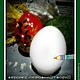 Декупаж и роспись ручной работы. Яйцо.. Версия (versiya). Интернет-магазин Ярмарка Мастеров. Яйцо, роспись по яйцу, заготовки для росписи