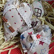 Подарки к праздникам ручной работы. Ярмарка Мастеров - ручная работа Новогодние подвески. Handmade.
