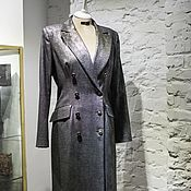 Одежда handmade. Livemaster - original item EXCLUSIVE 3-in1 jacket Dress. Handmade.
