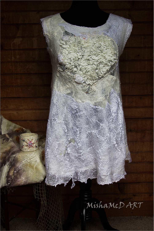 Boho-chic tunic, angel, Dresses, Boston,  Фото №1