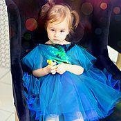 Работы для детей, ручной работы. Ярмарка Мастеров - ручная работа Платье для принцессы. Handmade.