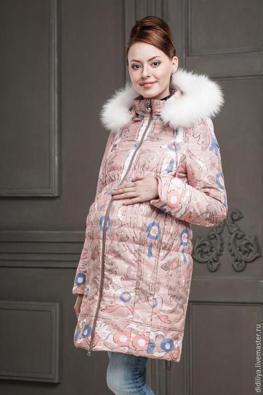 Верхняя одежда ручной работы. Ярмарка Мастеров - ручная работа. Купить Пальто Дороти ХИТ СЕЗОНА. Handmade. Кремовый