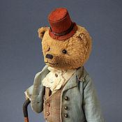 Куклы и игрушки ручной работы. Ярмарка Мастеров - ручная работа Карл. Handmade.