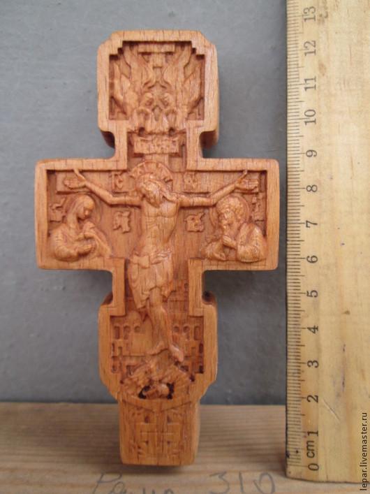 крест оберег