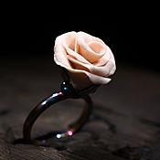 Украшения handmade. Livemaster - original item Ring Is 16,5