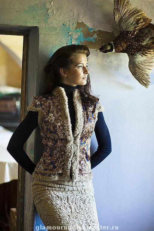 Suit 'the lap of luxury', Fur Coats, Nizhny Novgorod,  Фото №1
