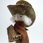 Куклы и игрушки ручной работы. Ярмарка Мастеров - ручная работа Пан Томаш. Handmade.