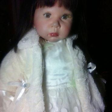 Куклы и игрушки ручной работы. Ярмарка Мастеров - ручная работа Ириска. Handmade.