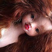 Куклы и игрушки ручной работы. Ярмарка Мастеров - ручная работа Авторская шарнирная кукла. Скидка!!!. Handmade.
