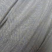 Одежда ручной работы. Ярмарка Мастеров - ручная работа Слинг шарф 5,2м серый. Handmade.