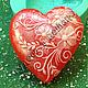 Материалы для косметики ручной работы. Ярмарка Мастеров - ручная работа. Купить Цветочное сердце, объемная силиконовая форма 3Д. Handmade.