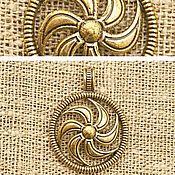 Amulet handmade. Livemaster - original item Ancient Slavic amulet
